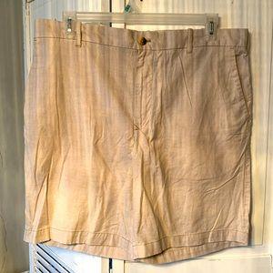 🔥IZOD mens linen shorts 🔥